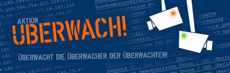 Logo Überwach