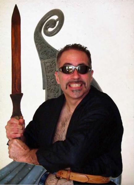Ragnarr Schwertschwinger