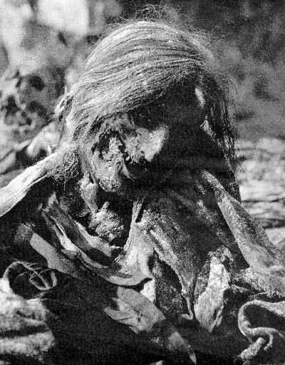 Osama bin Zombie