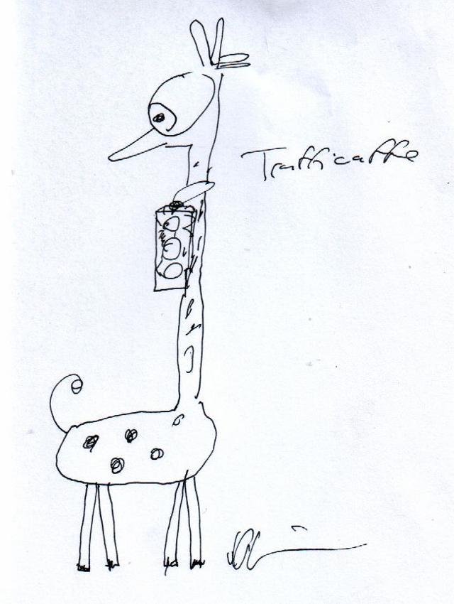 Trafficaffe