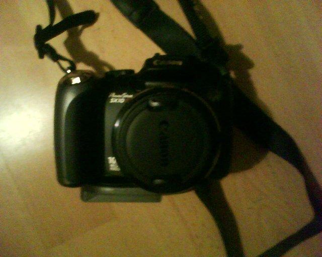 Ulfs neue Digitalkamera