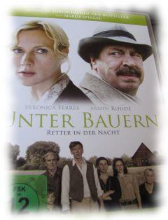 Cover: Unter Bauern.