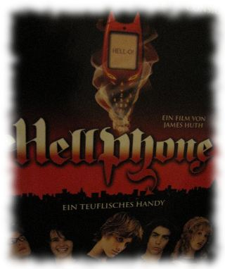 DVD-Cover Hellphone