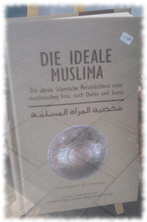Buch: Die ideale Muslima.
