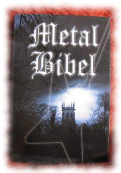 Metalbibel.