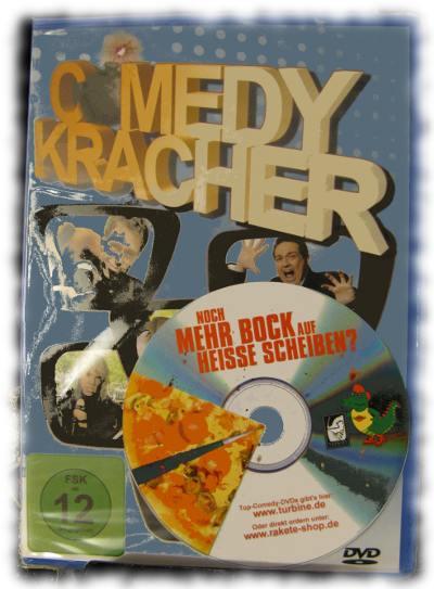 Cover der zu gewinnenden DVD.