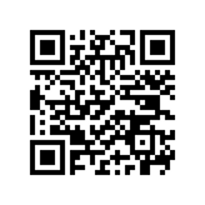 QR-Code für die App zum Runterholen.