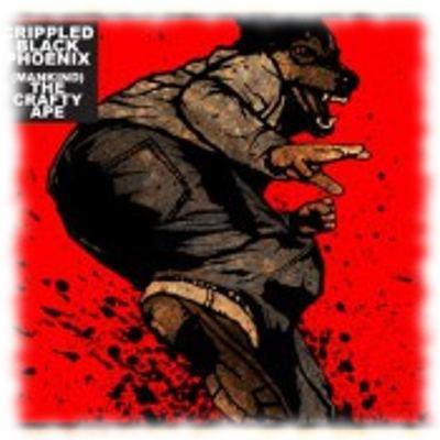 Cover des aktuellen Albums von 2012.