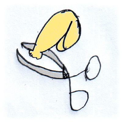 Beschneidung (Karikatur)