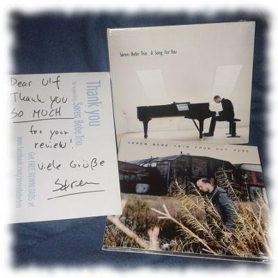 Post von Musiker.