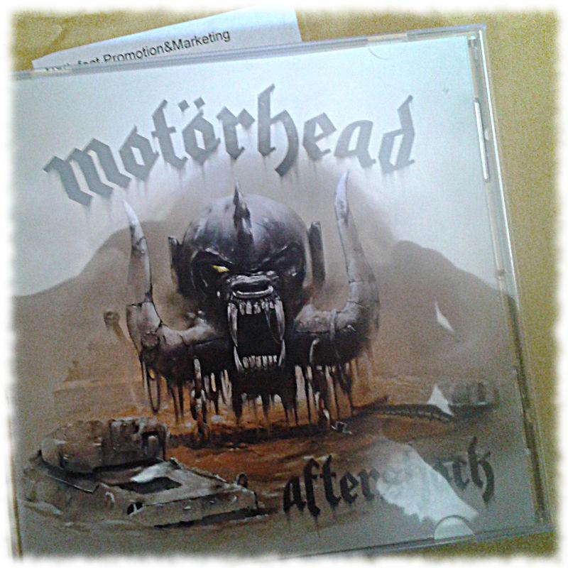 Die CD.