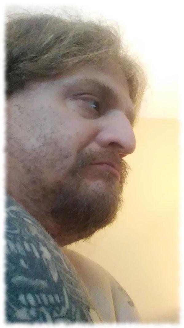 Ulf im Profil